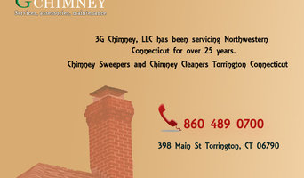 Chimney Sweeps Connecticut