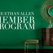 Ethan Allen Member Program