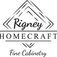 Rigney HomeCraft Fine Cabinetry's profile photo