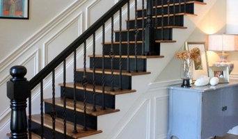 Stair Remodeling In Los Angeles