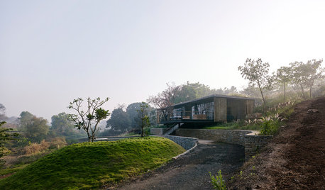 3 Stunning Indian Homes That Are Also Environmentally Conscious