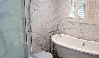 Burlington Bathroom