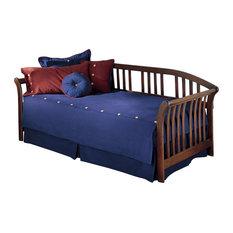 pop up daybeds houzz. Black Bedroom Furniture Sets. Home Design Ideas