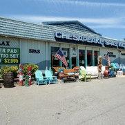 Chesapeake Spas Inc.'s photo