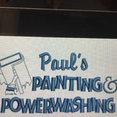 Paul's Painting & Powerwashing's profile photo