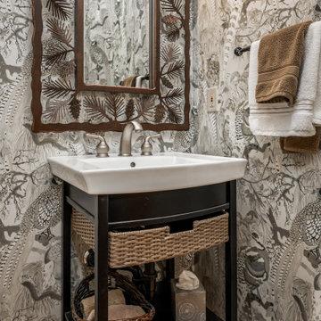 Power Bath with Kohler Archer Vanity