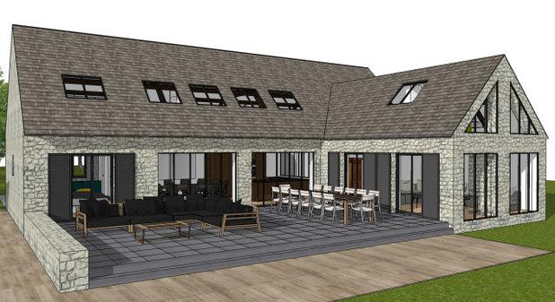 AA : une maison bretonne