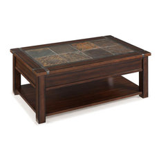 Magnussen.com   Magnussen Roanoke Rectangular Lift Top Cocktail Table   Coffee  Tables