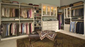 Upgrade Your Closet with Ten Tips for Luxury Closet Organization