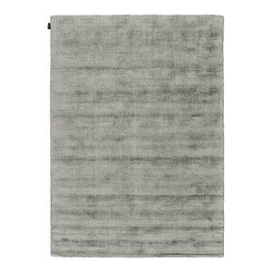 Erased Rug, Light Grey-Blue, 300x200 Cm
