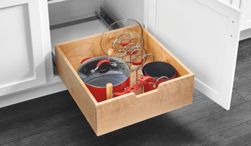 Bestselling Kitchen Storage Solutions
