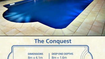 Residential Pool Installations Canberra