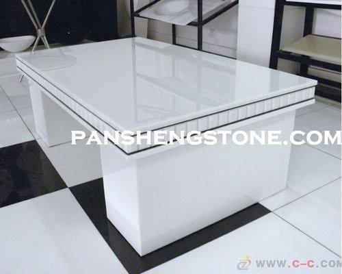 Nanoglass countertop - Products