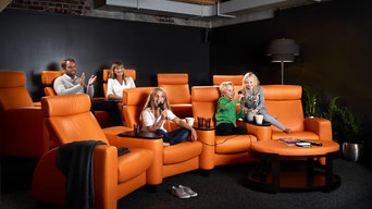 Stressless Arion Home Cinema Seating