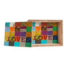 Elizabeth St Hilaire Nelson Love Storage Box