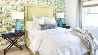 Charming Cottage: Bedroom 4