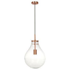 Arielle Pendant Lamp, Large