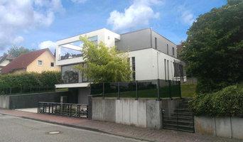 Architektenhaus Bad Soden