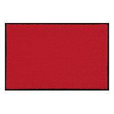 Original Door Mat, Scarlet, 60x40 Cm