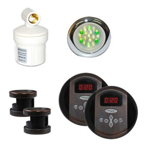 Royal Control Kit, Oil Rubbed Bronze