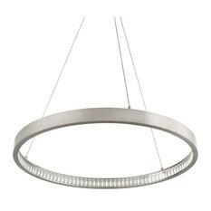 Tech Lighting 700BOD30-LED824 Bodiam 1 Light LED Pendant