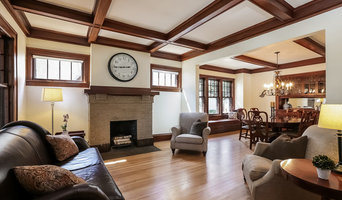 Macalester Groveland Bungalow
