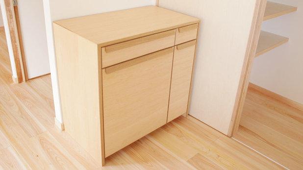 コンテンポラリー  by ラビーダの家具 -家具と家の相談屋さん「La Vida」-