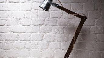 Loft Lamp