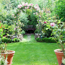 Enhance your home with landscaping