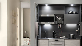 Kitchenette Delta