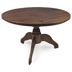 Traditional Dining Tables by Artefama Furniture LLC