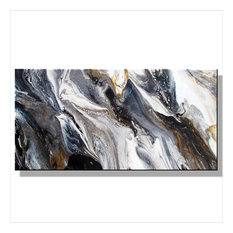 Abstract Modern Canvas Painting Contemporary Limited Edition Fine Art