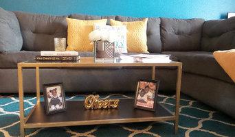 Bright & Budget Friendly Apartment Living Room