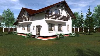 Дом в КП Караси (2020-1)