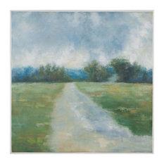 """Country Lane"" Wall Art"