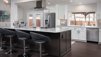 Euless Kitchen Remodel