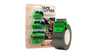 Tadpole Tape Cutter 3-Pack