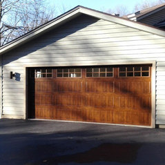 On A Roll Residential Garage Doors LLC Prospect Heights