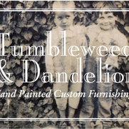 tumbleweed and dandelion.com's photo