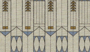 Loome Art Deco Upholstery Fabric
