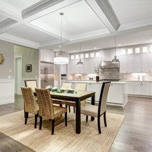 White Kitchens We Love!