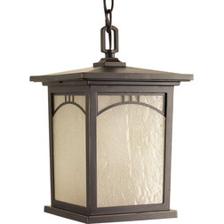 Transitional Outdoor Hanging Lights by 1STOPlighting