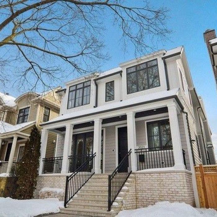 Chicago - New Residence