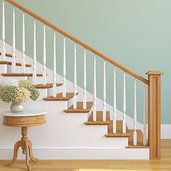 Fairfield, CT Staircases & Railings