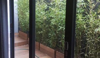 Timber and aluminium windows & doors in White City
