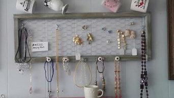 Wall Racks and Storage