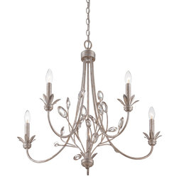 Fresh Traditional Chandeliers by Lighting and Locks