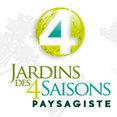 Photo de profil de JARDINS DES 4 SAISONS