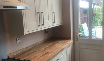 Kitchen coventry