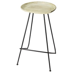 Contemporary Bar Stools And Counter Stools by Butler Specialty Company